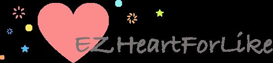 EZHeartForLike_logo